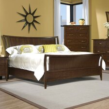 <strong>Vaughan Furniture</strong> Stanford Sleigh Bed
