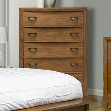 <strong>Vaughan Furniture</strong> Somerset 5 Drawer Chest