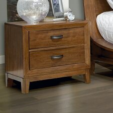 <strong>Vaughan Furniture</strong> Somerset 2 Drawer Nightstand