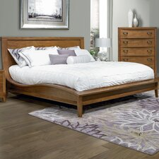 <strong>Vaughan Furniture</strong> Somerset Platform Bed