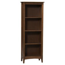 "Mission 72"" Bookcase"
