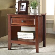 Wander End Table