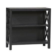 """Anna 34"""" Bookcase"""