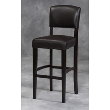 "Monaco 30"" Bar Stool with Cushion"