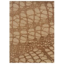 Florence Ivory/Pale Gold Area Rug