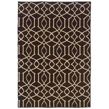Salonika Brown Irongate Rug