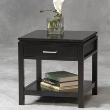 <strong>Linon</strong> Sutton End Table