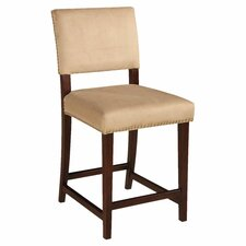Corey Bar Stool with Cushion