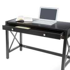 <strong>Linon</strong> Anna Writing Desk with 1 Pull-Out Drawer