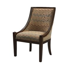 <strong>Linon</strong> Carnegie Arm Chair