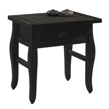 Tahoe End Table