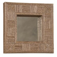 Mosaic Coco Stick Square Mirror