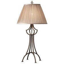 Seraphina 1 Light Buffet Table Lamp