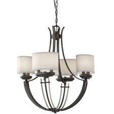 Brody 8 Light Chandelier