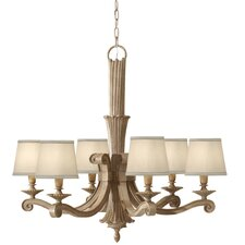 Blaire 6 Light Chandelier
