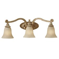 Blaire 3 Light Bath Vanity Light