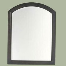 <strong>Feiss</strong> Boulevard Mirror in Oil Rubbed Bronze