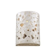 Azalia 1 Light Wall Sconce