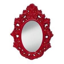 Resplendent Wall Mirror