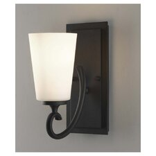Peyton 1 Light Wall Sconce