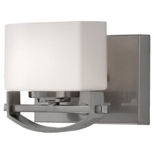 Bleeker Street 1 Light Wall Sconce