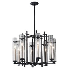 Ethan 8 Light Chandelier