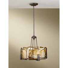 <strong>Feiss</strong> Aris 4 Light Chandelier