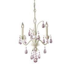 Charlene 3 Light Chandelier