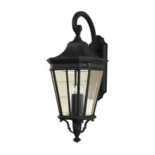 Cotswold Lane Outdoor Large Wall Lantern