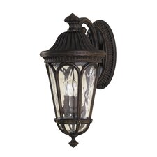 Regent Court Outdoor Wall Lantern