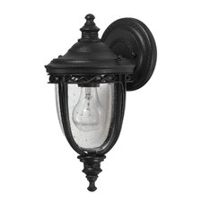<strong>Feiss</strong> English Bridle Outdoor Wall Lantern