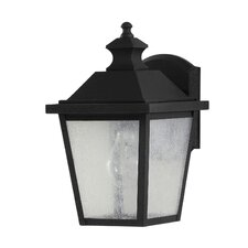 <strong>Feiss</strong> Woodside Hills 1 Light Outdoor Wall Lantern