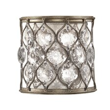Lucia 1 Light Wall Sconce