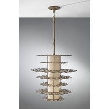 Lucia 2 Light Mini Pendant