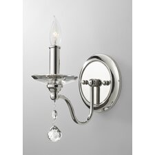 Malia 1 Light Wall Sconce