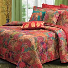Jewel Bonus Quilt Set