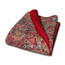 Persian Cotton Throw
