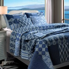 Santorini Bedding Collection