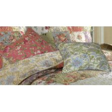 Blooming Prairie Pillow Set (Set of 2) (Set of 2)