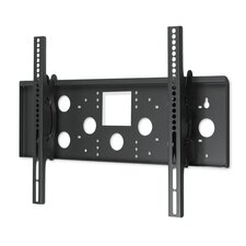 "Flush and Tilt Bracket for 32"" - 52"" Plasma's"
