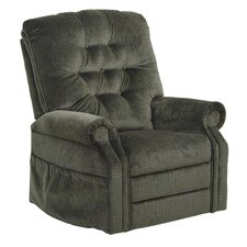Patriot Pow'r Lift Full Lay-Out Recliner