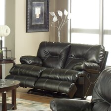 Cortez Reclining Loveseat