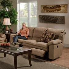 Impulse Motion Reclining Sofa