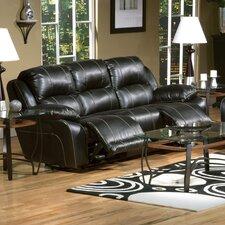 Torino Reclining Sofa