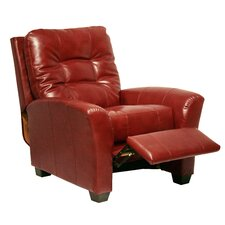 <strong>Catnapper</strong> Portland Leather Recliner
