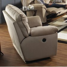 Ashton Extra Cuddler Chaise Recliner