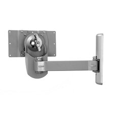 "Wall Arm Wall Bracket for 32"" LCD's"