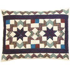 <strong>Patch Magic</strong> Star Light Standard Pillow Sham