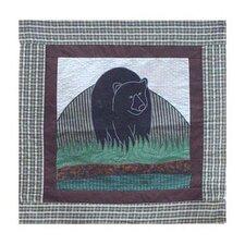Bear Country Toss Pillow