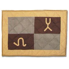 Brand Placemat (Set of 4)